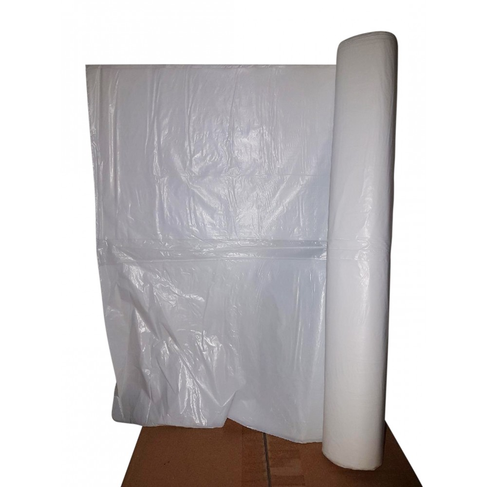 Biodegradable Bin Liners x 25 Bags Per Roll (30L)